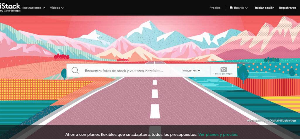 IStockPhoto vectores gratis