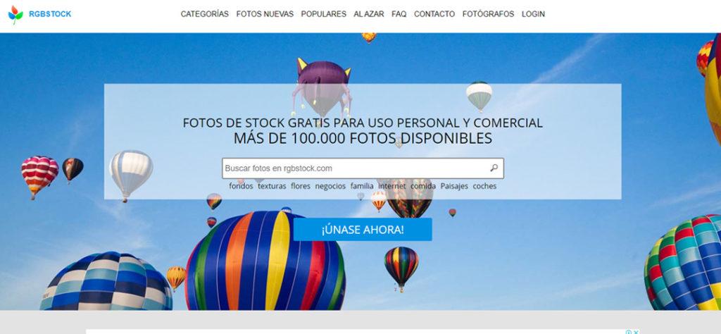 RGB Stock descargar imágenes gratis.