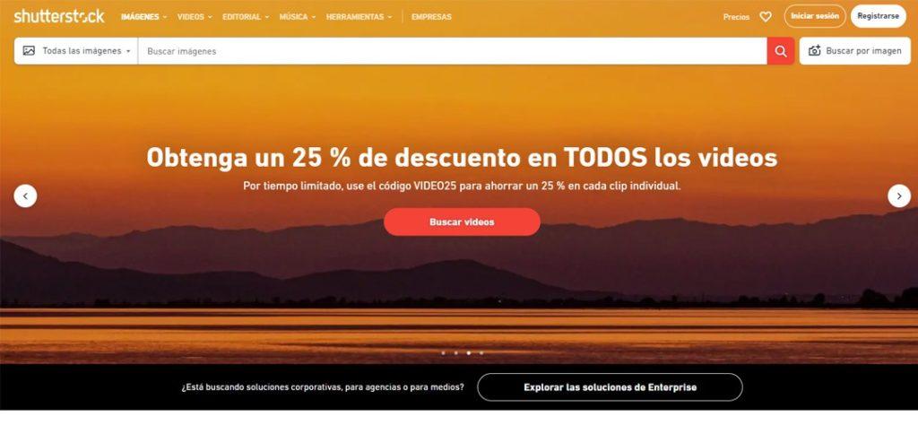 Shutterstock  imágenes de stock