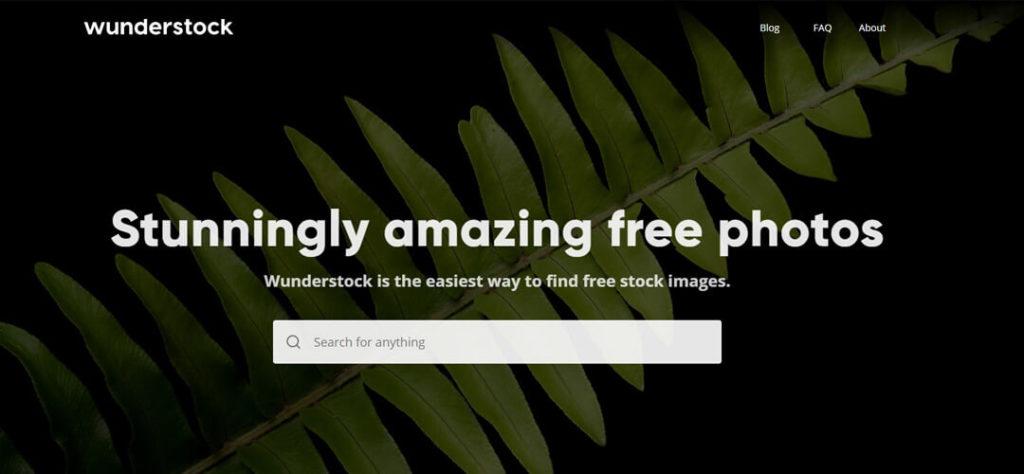 wunderstock Banco de imágenes